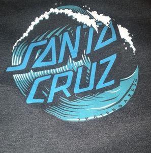 5cd1c8b02b339f1ac673ea1f Sweaters - Santa Cruz Skateboards Hoodie